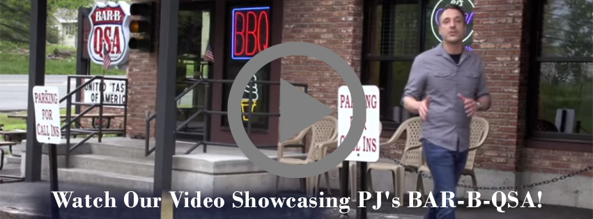 PJs BAR-B-QSA Video