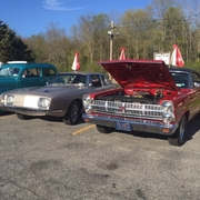 Classic Car Night (5-10-16)