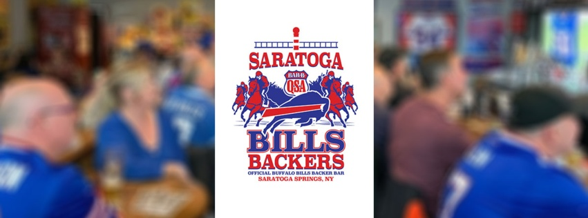 Event - Bills Backers
